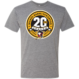 Wilkes-Barre/Scranton Penguins 20th Anniversary Next Level Men's Triblend T-Shirt