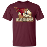 Tucson Roadrunners Alternate Logo Short Sleeve T-Shirt