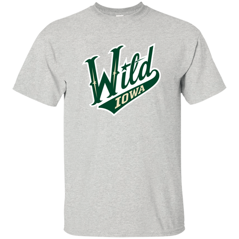 Iowa Wild Youth Short Sleeve T-Shirt