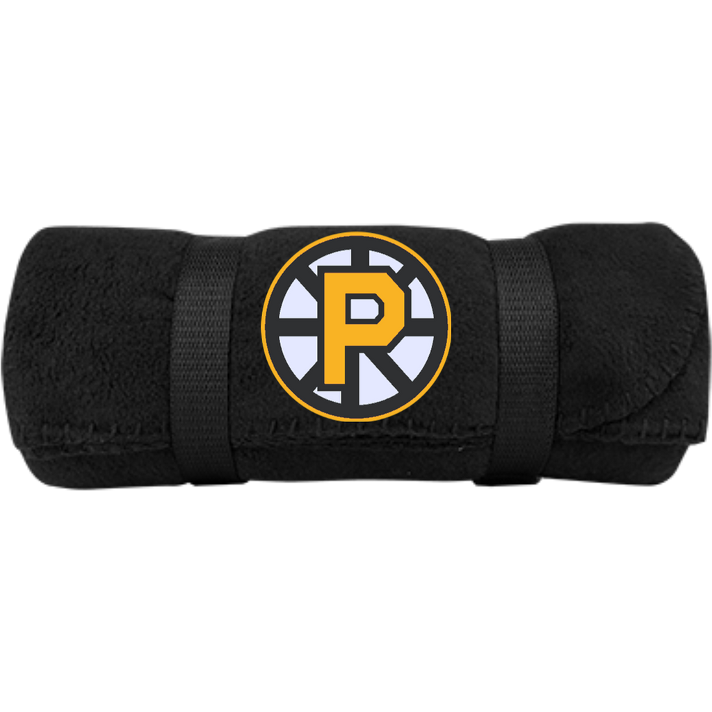 Providence Bruins Fleece Blanket