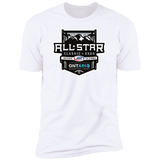 2020 AHL All-Star Classic Next Level Premium Short Sleeve T-Shirt