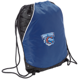 Bridgeport Sound Tigers Two-Toned Cinch Pack