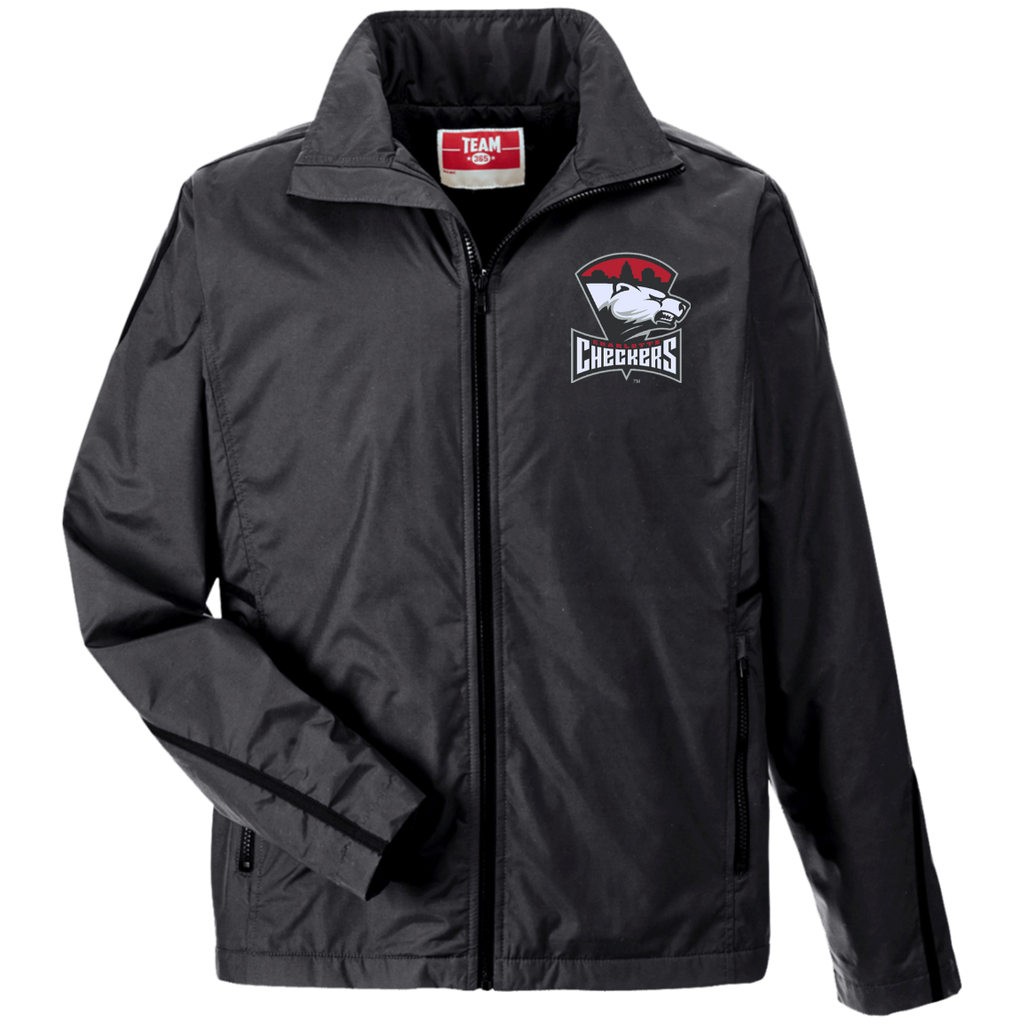 Charlotte Checkers Team 365 Men's Fleece Lined Jacket