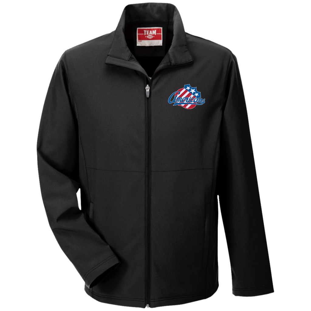 Rochester Americans Team 365 Men's Soft Shell Jacket