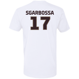 Mike Sgarbossa Hershey Bears Adult Player T-Shirt