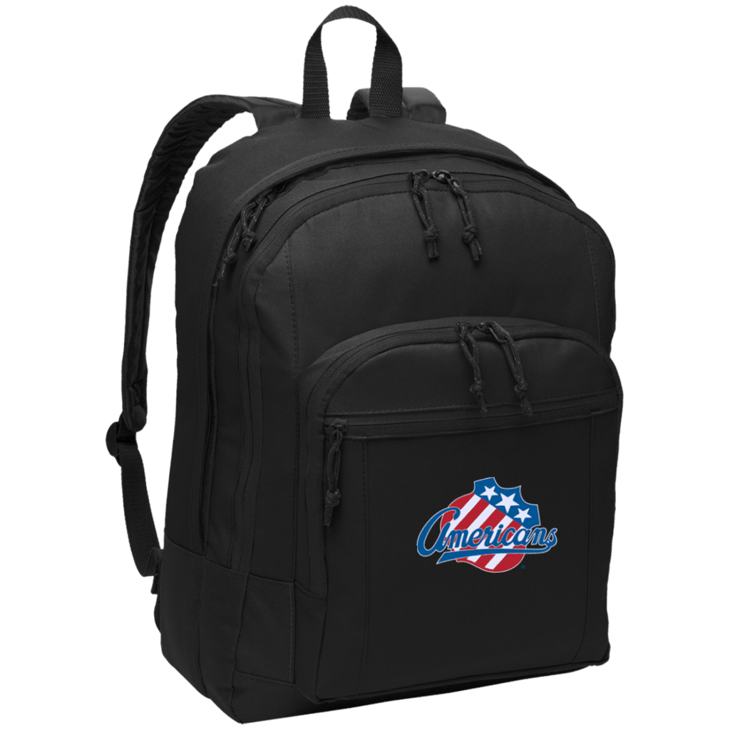 Rochester Americans Basic Backpack