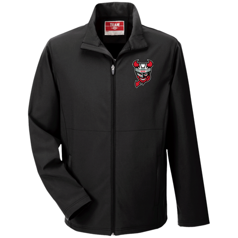 Binghamton Devils Team 365 Men's Soft Shell Jacket