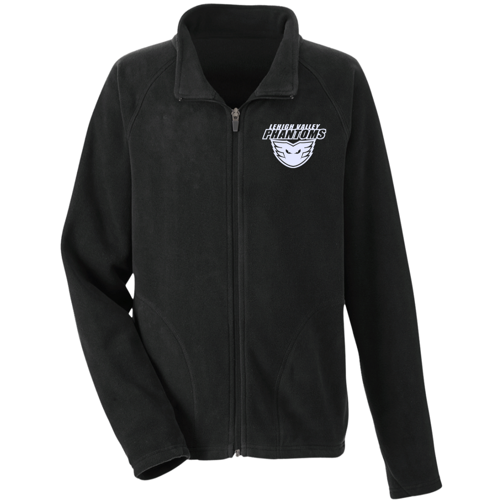 Lehigh Valley Phantoms Youth Microfleece (White Logo)