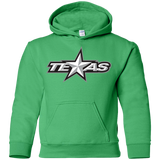 Texas Stars Youth Pullover Hoodie