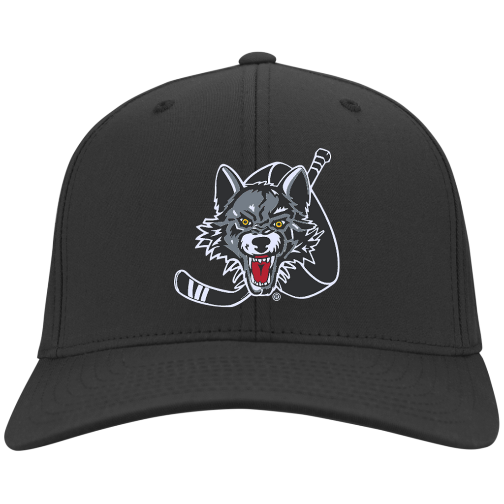 Chicago Wolves Dry Zone Nylon Cap
