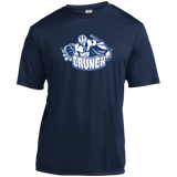 Syracuse Crunch Adult Short Sleeve Moisture-Wicking T-Shirt