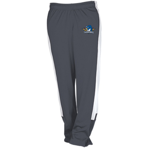 Springfield Thunderbirds Team 365 Performance Colorblock Pants
