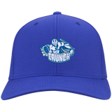 Syracuse Crunch Youth Embroidered Dri Fit Nylon Cap