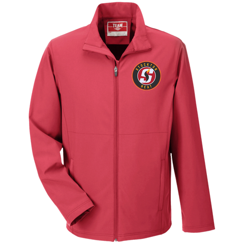 Stockton Heat Team 365 Men's Soft Shell Jacket