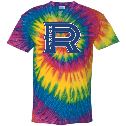 Laval Rocket Youth Tie Dye T-Shirt