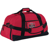 Belleville Senators Large-Sized Duffel Bag