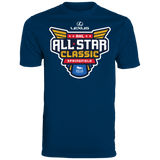 2019 AHL All Star Classic Primary Logo Men's Wicking T-Shirt