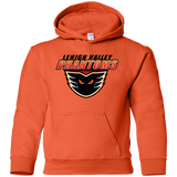 Lehigh Valley Phantoms Youth Pullover Hoodie