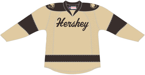 CCM Hershey Bears Customized Premier Third Jersey