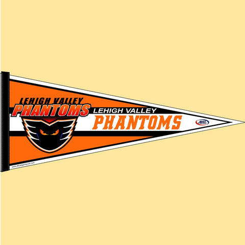 Lehigh Valley Phantoms Team Pennant