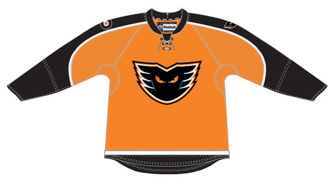 CCM Lehigh Valley Phantoms Customized Premier Third Jersey