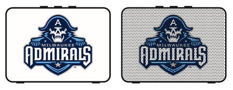 Milwaukee Admirals Portable Boxanne Speaker