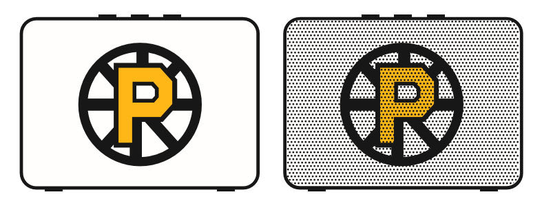 Providence Bruins Portable Boxanne Speaker