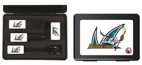 San Jose Barracuda Multi Purpose PowerKit