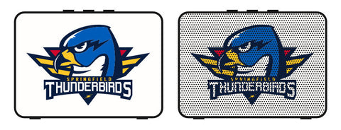 Springfield Thunderbirds Portable Boxanne Speaker