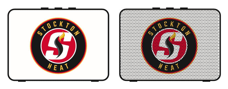Stockton Heat Portable Boxanne Speaker