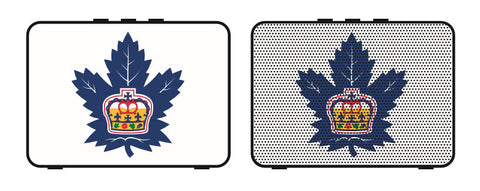 Toronto Marlies Portable Boxanne Speaker