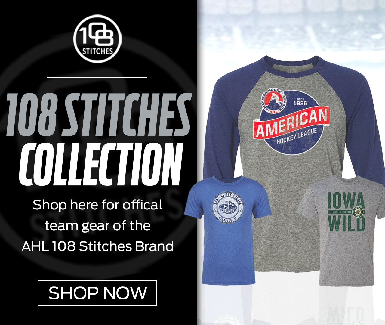 Official Online Store Of The American Hockey League Ahlstore Com