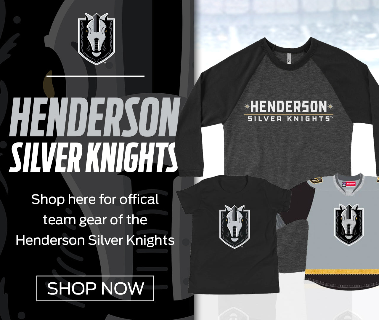 Official online store of the American Hockey League