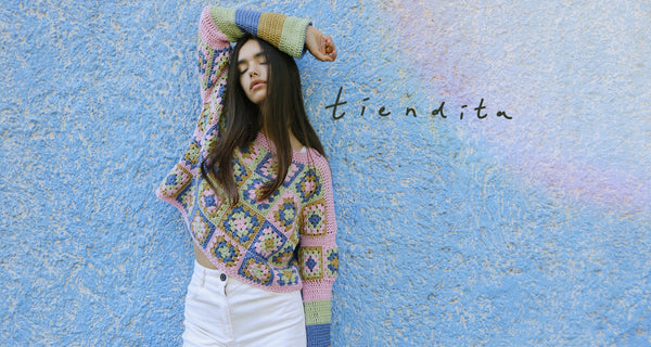 Introducing Tiendita - Our Little Shop That Connects Creators, Garments and Wearers.
