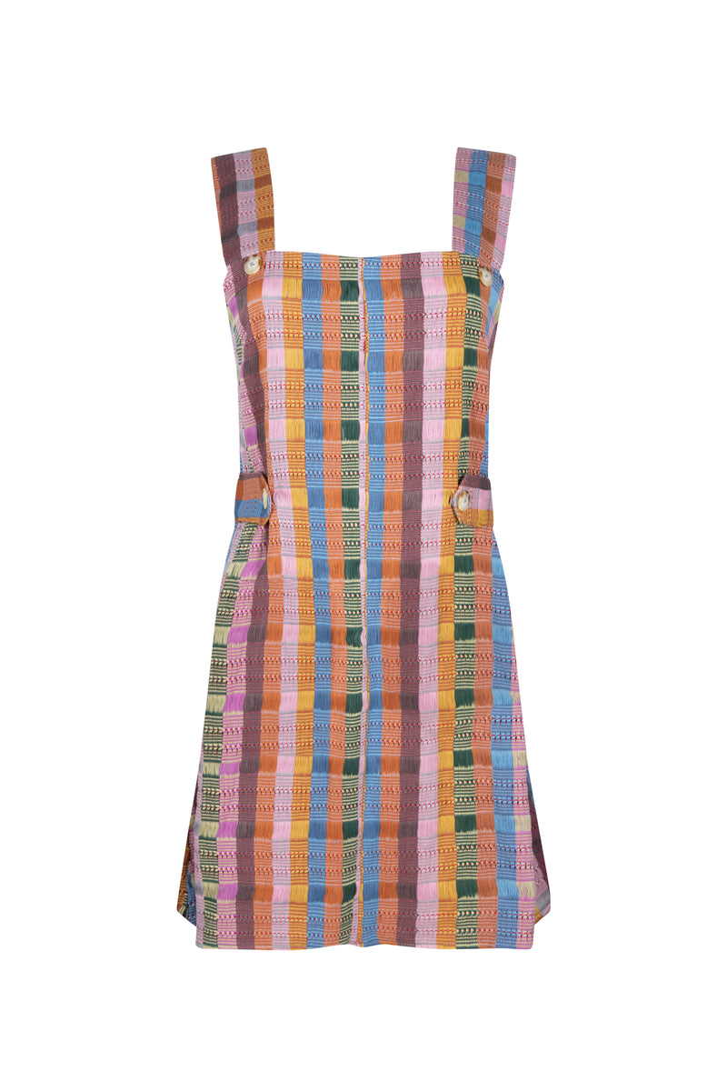 Lalila Mini Dress - Tea & Tequila