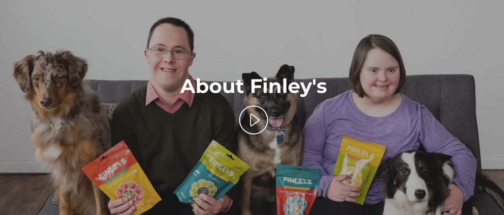 Finley's Mission Video