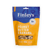 Finley's Peanut Butter Banana Crunchy Biscuits 12oz.