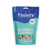 Finley's Blueberry Coconut Crunchy Biscuits 12oz.