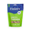Finley's Apple & Cinnamon Crunchy Biscuits 12oz.