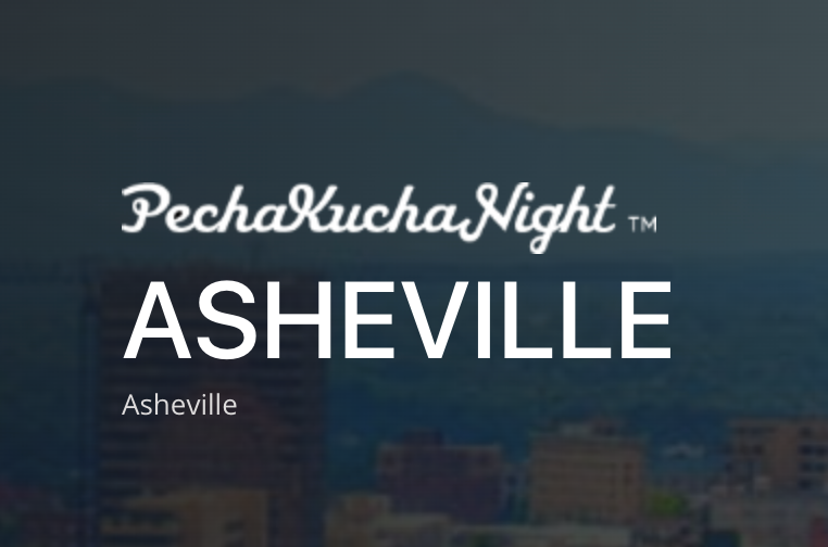 PechaKucha Asheville - Dunno or Don't Know