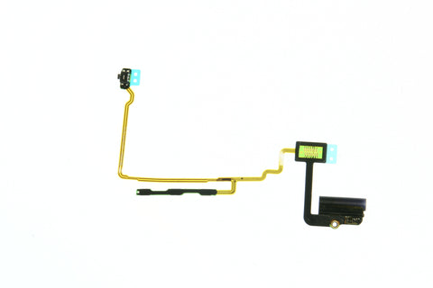 For Apple iPod Nano 7th Generation Volume + - Button Flex Replacement
