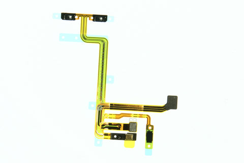 For Apple iPod Touch 5th Power Button Flex Cable Ribbon Replacement ( 8GB or 16GB)