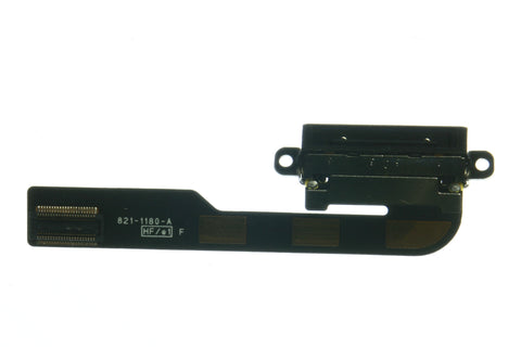 For Apple iPad 2 Charging Port Flex Cable Ribbon Replacement