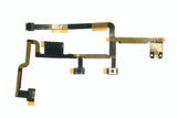 For Apple iPad 2 Power Button Flex Cable Ribbon Replacement
