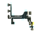 For Apple iPhone 5C Power Button Flex Cable Ribbon Replacement