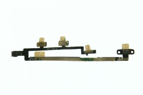 For Apple iPad Air Power Button Flex Cable Ribbon Replacement