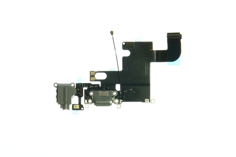 For Apple iPhone 6 Charging Port Flex Cable Ribbon Replacement