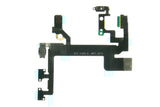 For Apple iPhone 5S Power Button Flex Cable Ribbon Assembly Replacement