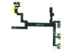 For Apple iPhone 5 Power Button Flex Cable Ribbon Replacement