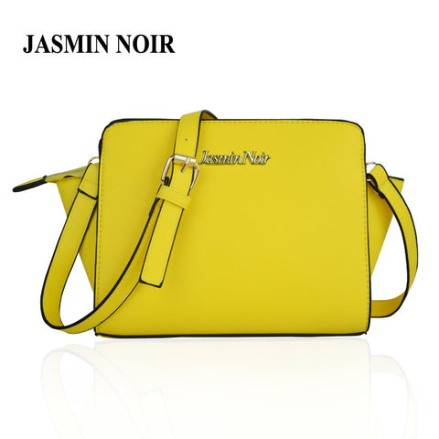 Crossbody Shoulder Handbag  - 8 colors